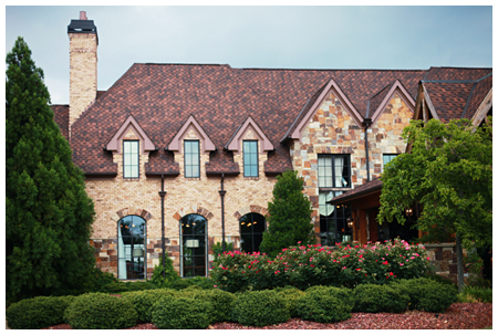 Kent Rock Manor Outside View